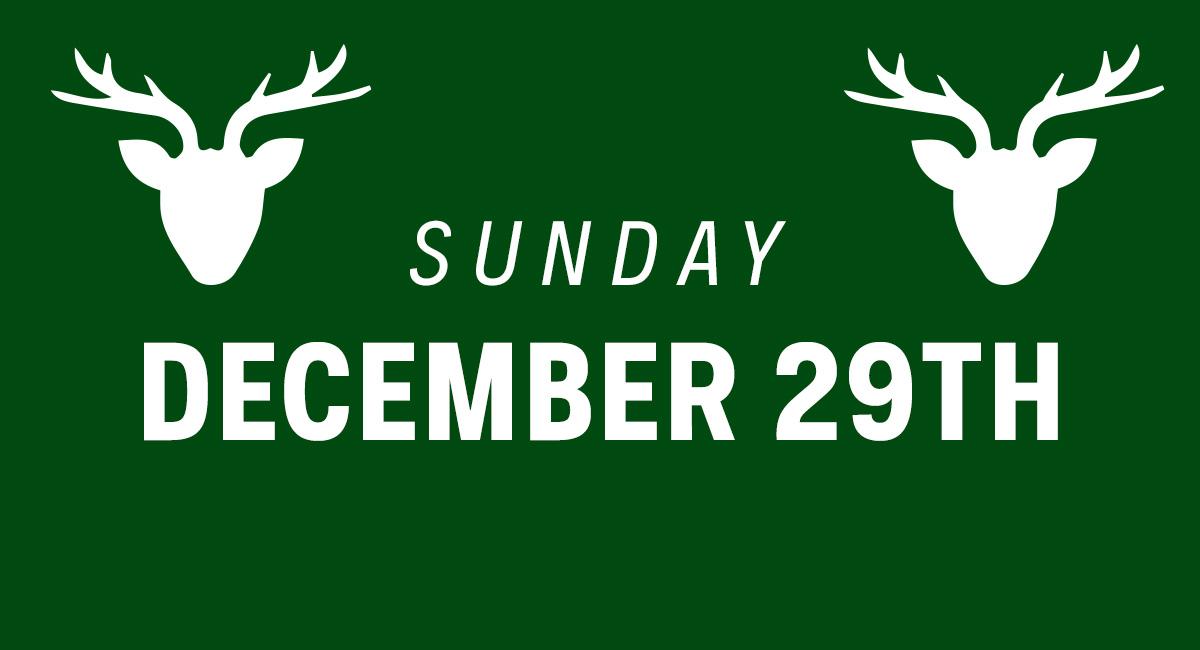 December 29th, 2019